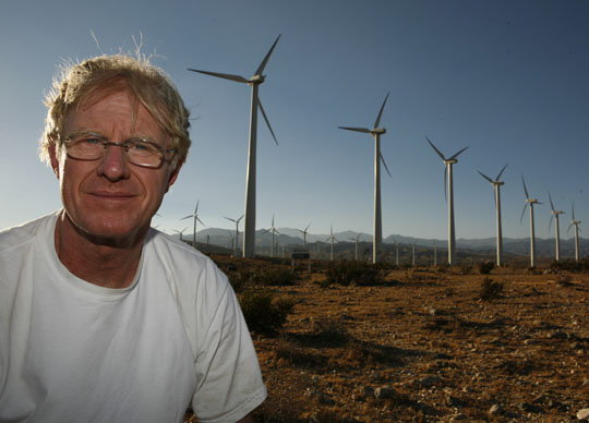 In this episode, we talked with Ed Begley Jr.  Ed talks to us about science, the environment and his show Living with Ed. Preview from the Show: I think when...