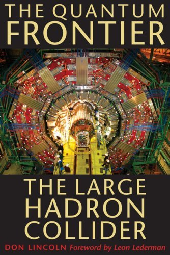With the Large Hadron Collider scheduled to come back online in November, we were able to talk with writer and physicist Don Lincoln again (see Episode 8). Dr. Lincoln talks...