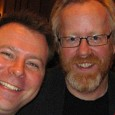 We first met Adam Savage (from the Mythbusters) at The Amaz!ng Meeting 7 last summer, where he gave a talk about the creative process and failure that comes with 'making'. ...