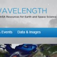 This week we learn about a new digital resource called NASA Wavelength.  Organized by topic and audience level, NASA Wavelength delivers a powerful search of Earth and space science resources...