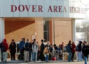 Dover Area High School