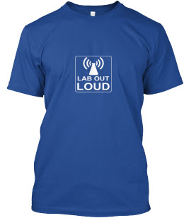 Lab Out Loud T-shirt